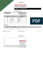 CBAP V3 preparation plan