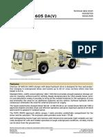Equipo Charmec-SF-605-DAV-100055750