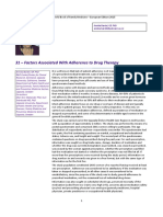 031 – Factors Associated With Adherence.pdf