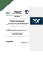 Preliminary Pages - Qualitative