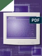 PU011 - Nota de tapa - BIOS