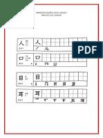 3.1 漢字 Apresentação3 Partes Do Corpo.pdf