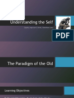 Understanding the Self.pptx