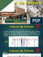 Expo CANCER DE PULMÓN -  UCSUR 2019.pptx