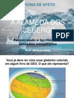 A Alameda Dos Icebergs - Estudantes