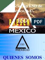 ESD Mexico