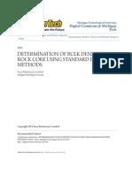Determination of Bulk Density of Rock Core Using Standard Industry Methods.pdf