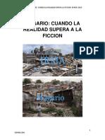 El libro negro de la intendente Veronica  Magario