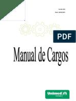 Manual de Cargos - Unimed