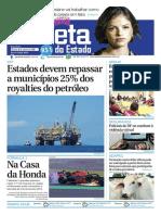 Gazeta do Estado Goiânia (10.10.19)