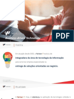 Partner IT - Institucional