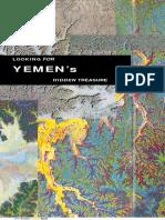 Looking for Yemen's hidden treasure