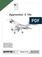Efl3100e Manual En