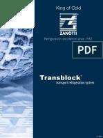 0CAT257 Zanotti Transblock