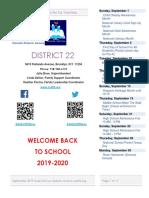 District 22 Newsletter September 2019 (1)