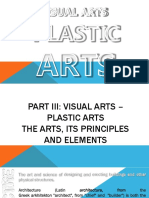 The_Visual_Art__Plastic_Arts,_Elements_and_Medium.pptx