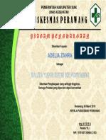 Adelia Zahra 2019