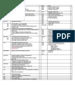001 Datas Livro