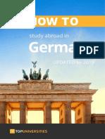 Tu Guide Germany Update2019 0