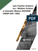 Configuração Sicoob Cnab 240-400