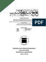 Tugas Pra Uas (Edited)