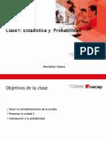 Clase 1 Estadistica U1