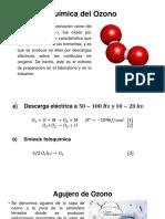 Química Del Ozono