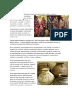 Cultura de Los Pipiles, Lencas, Etc