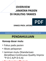 H1 Overview KPS Di Faskes