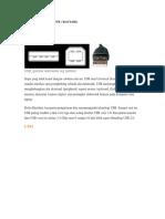Upload file untuk Scribd