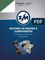 Zm Motores de Partida2