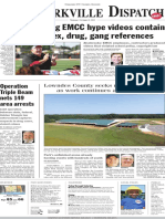 Starkville Dispatch eEdition 10-10-19