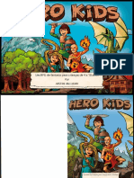 Hero Kids Traduzido