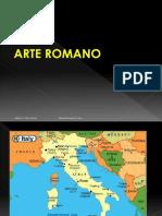 V.ARTE ROMANO-1.ppt