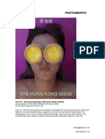 See You - The Hong Kong Issue