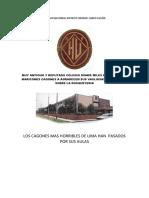 Colegio Cagon Hipolito Unanue Maricòn