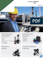 Zenit Catalogo Industrial y Civil 50Hz ES