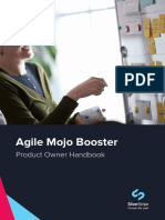 Product Owner Handbook Web