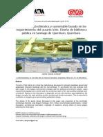 Arquitectura Bioclimatica y Sustentable