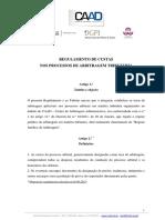 V CAAD at-Regulamento Custas Tributario-2012!11!27