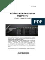 KV3000 Programming Tutorial