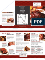 PerrysMarketHolidayMenu