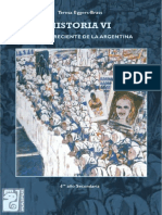 Historia VI Historia Reciente en la Argentina.pdf
