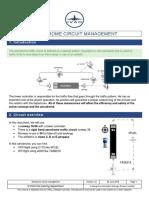 ADC Circuit Management