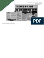 News Press Tue Oct 12 1999