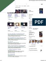 p - Pesquisa Google