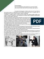 Causas y Efectos de Desempleo en Guatemala