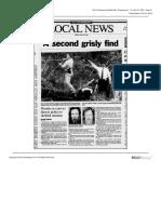 The Tennessean Fri Apr 23 1999