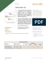 ASTM D4417 RUGOSIDAD