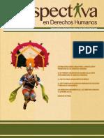 Revista Perspectiva de Los DDHH